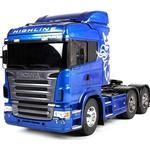 Tamiya Scania R620 6X4 Highline Kit 56327