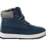 Barnskor på rea Timberland Davis Square 6 Inch Boots - Blue