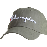Herrkläder Champion Classic Script Logo Baseball Cap - Green