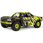 Off-Road Radiostyrda leksaker Arrma Mojave 6S BLX 4WD RTR ARA106058T1