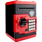 eStore Moneybox in the Shape of a Safe