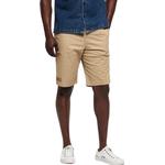 Herrkläder Superdry World Wide Chino Shorts - Grain Khaki