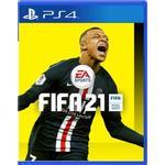 PlayStation 4-spel FIFA 21