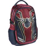 Datorväskor - Röd Marvel Avengers Iron Spiderman Backpack - Red