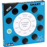Smart 10 Frågekort Resor Resespel