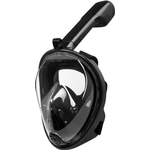 MikaMax Full Face Snorkel Mask