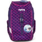 Väskor Ergobag Mini Backpack - Pearl DiveBear