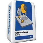 Cement- & Betongbruk Combimix Grovbetong C 32/40 20kg