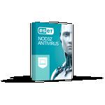Programvara ESET NOD32 Antivirus