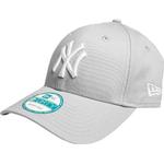 Herrkläder New Era NY Yankees 9Forty - Grey/White