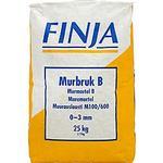 Mur- & Marktillbehör Finja B 0-3 002805594 25kg