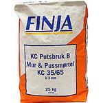 Mur- & Putsbruk Finja KC Putsbruk B 0-3mm 25kg