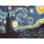 DIY Starry Night Diamond Painting 30x40cm Poster