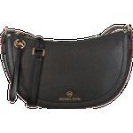 Damspecifik Väskor Michael Kors Camden SM MSGR Bag - Black