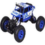 Radiostyrda bilar Zegan Rock Rover Crawler Red RTR 146513
