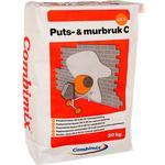 Mur- & Putsbruk Combimix Puts & Murbruk C (CS II) 20kg