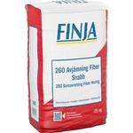 Cement- & Betongbruk Finja 260 Avjämning Fiber Snabb 25kg