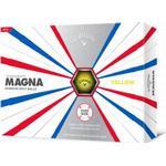 Golfbollar Callaway Supersoft Magna (12 pack)