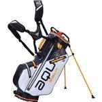 Golfbagar Big Max Aqua Eight Stand Bag