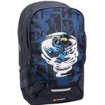 Ryggsäckar - Barnväska Lego Ninjago School Bag - Blue