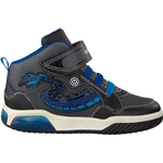 Barnskor Geox Inek Boy - Black/Royal