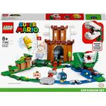 Lego Super Mario Toad's Guarded Fortress Expansion Set 71362