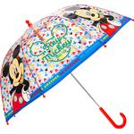 Disney Junior Classic Mickey Mouse Umbrella Blue (UTUT233)