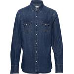 Wrangler Icons 27MW Western Shirt - 1Year