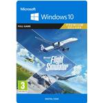 Flight simulator premium deluxe PC-spel Microsoft Flight Simulator - Premium Deluxe