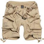 Cargo Shorts Herrkläder Brandit Savage Vintage Shorts - Beige