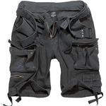 Cargo Shorts Herrkläder Brandit Savage Vintage Shorts - Black