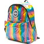 Väskor HYPE Holographic Backpack - Rainbow