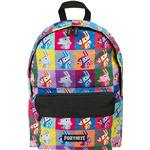 Ryggsäckar Fortnite Backpack 16L - Multi
