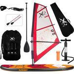 Sim- & Vattensport XQ Max Wind Supboard Set 305cm