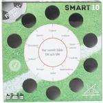 Mindtwister Games Smart 10 Footballs-Em