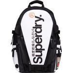 Ryggsäckar Superdry White Tarp Backpack - White