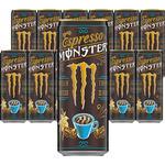 Monster Energy Espresso Vanilla 250ml 12 st