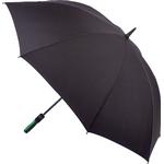Walkingparaplyer Fulton Cyclone Umbrella Black