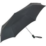 Kompaktparaplyer Fulton Open & Close 17 Umbrella Black