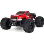 Radiostyrda bilar Arrma Granite Mega 4WD RTR ARA102714IT2
