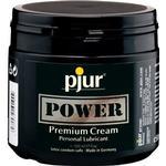 Glidmedel Sexleksaker PJUR Power Premium Cream 500ml