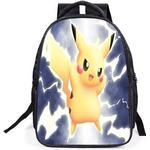 Pokémon Pikachu Backpack - Multicolour