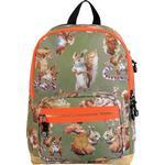 Ryggsäckar Pick & Pack Squirrel Backpack - Green