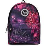 Väskor HYPE Electric Fireworks Backpack - Multi
