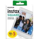 Fujifilm Instax Square Film 5x10 pack