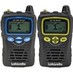 Lafayette Smart 31 & 155 MHz Combi Package