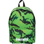 Väskor Fortnite Backpack 15L - Camouflage Green
