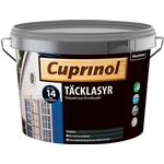 Cuprinol - Lasyrfärger Svart 10L