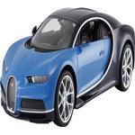 Rastar Bugatti Chiron RTR 14874