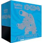 Pokémon XY Evolutions: Mega Blastoise Blue Elite Trainer Box